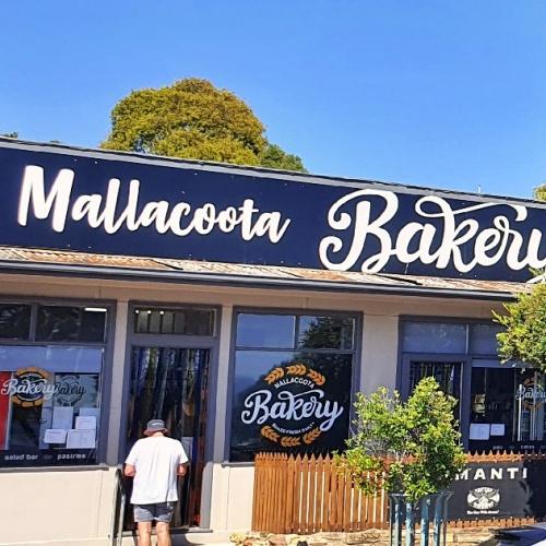 Bakery 500